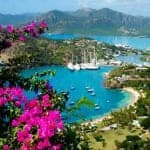 Visiting Antigua and The Historic Nelson's Dockyard