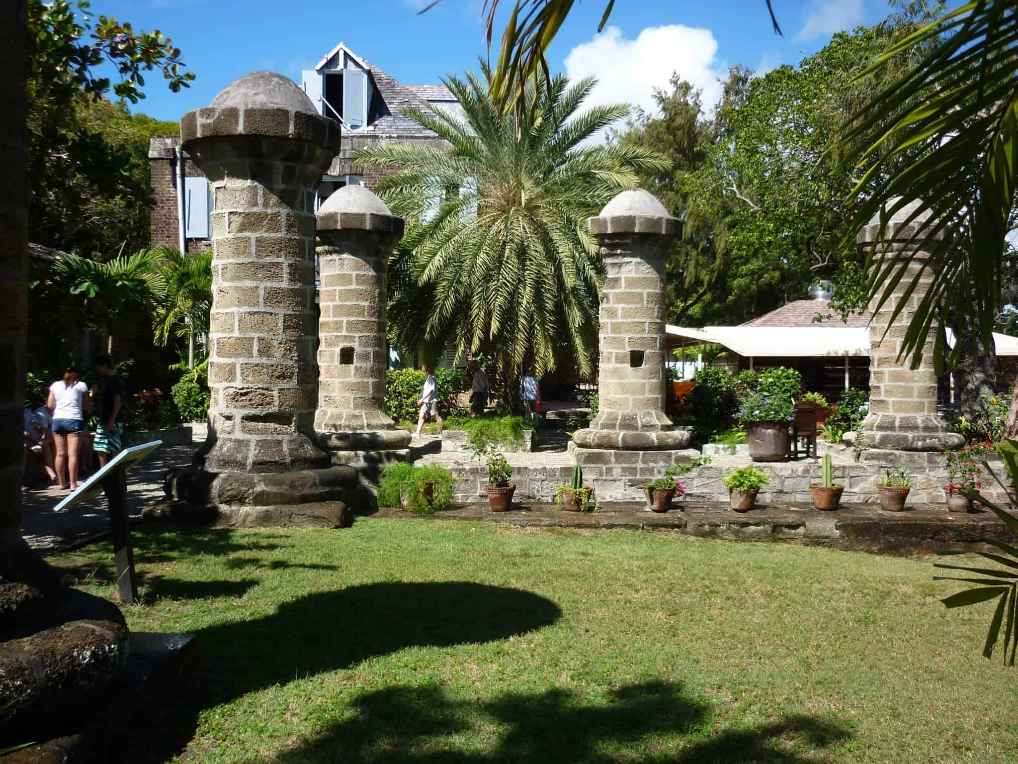 Antigua: Living off Grid in the West Indies