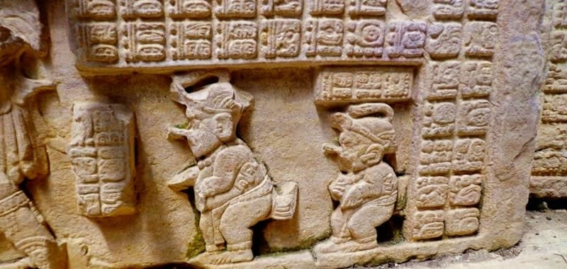 Mysterious Aluxes the little people of Mexico Mayan Legends