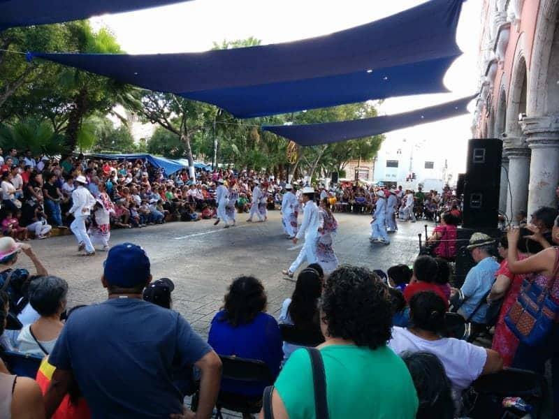 Santa Lucia parque