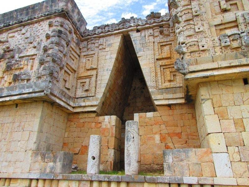 uxmal chaac Uxmal Mexico the Phenomenal Mayan Ruins of Uxmal Yucatan