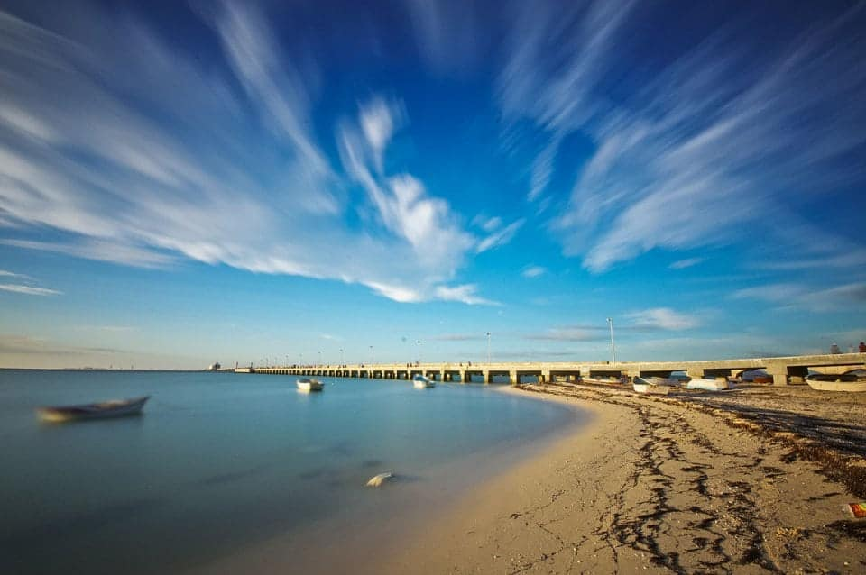 Visiting or moving to Progreso Mexico | Retiring to the Yucatan