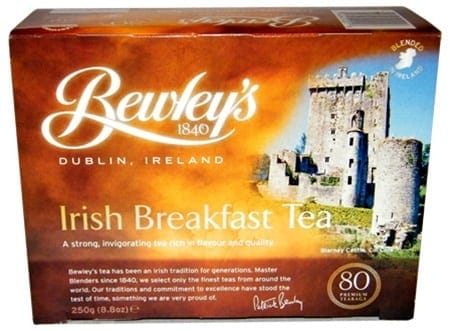 Irish Things - Only in Ireland - 33 things that are unique to Ireland