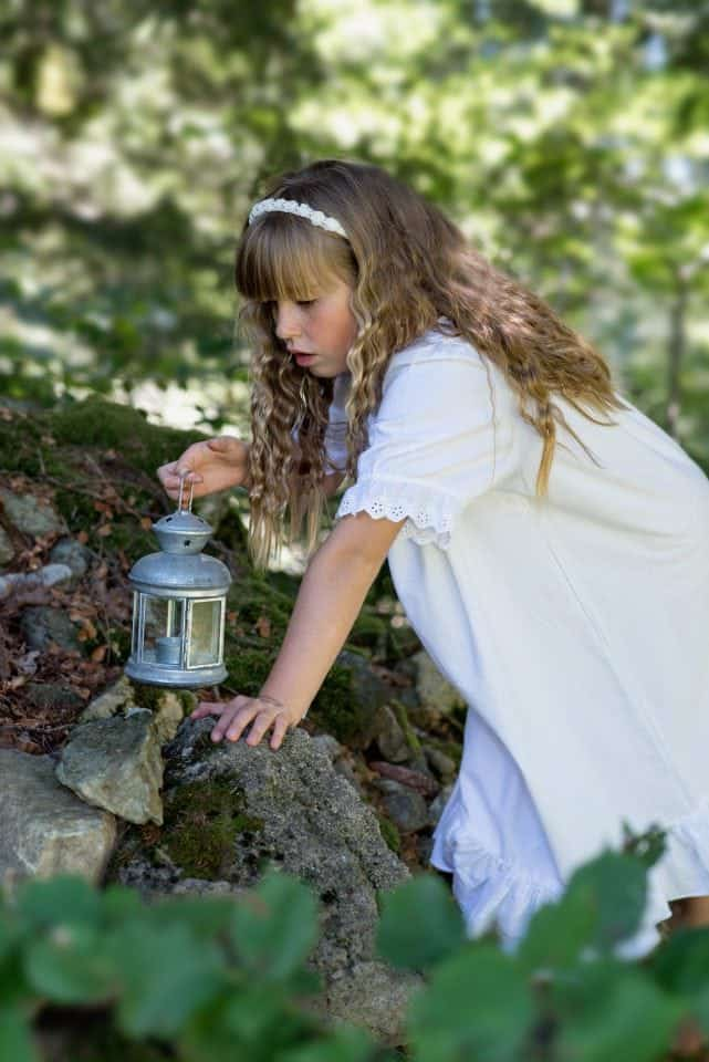 A guide to finding Irish Fairies and fairy gardens in Ireland