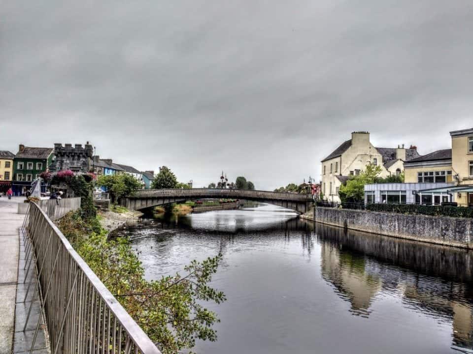 visiting Kilkenny