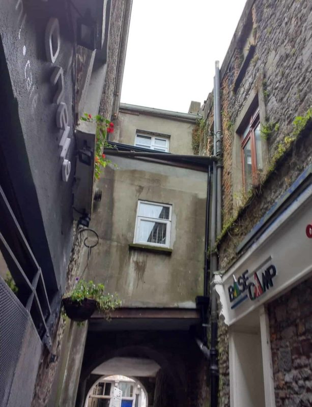 Visiting Kilkenny the impressive medieval heart of Ireland