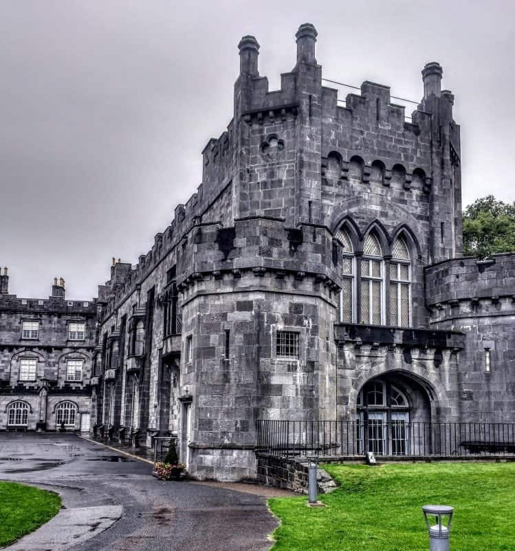 Kilkenny Castle Ireland's Historic Heartlands