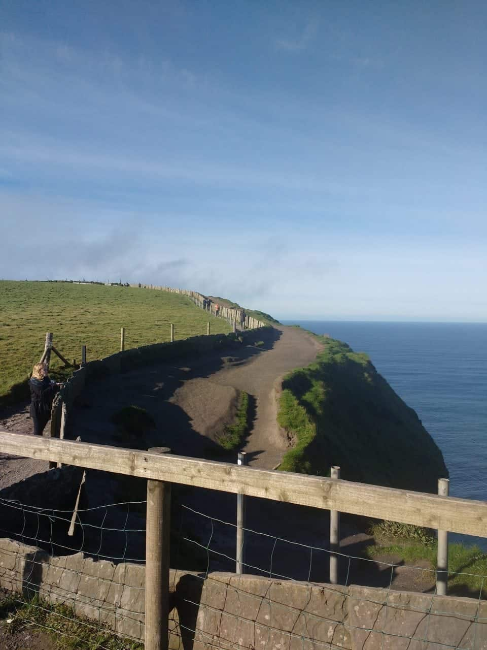 Cliffs of Moher & Burren in a day - Touring the Wild Atlantic Way