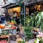 Travelers Guide to Granville Island Market | Vancouver Canada