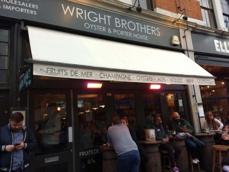 Borough Market London the best gourmet Guide for foodies