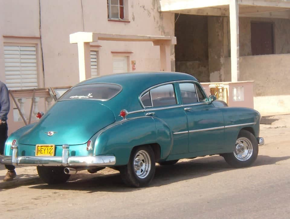 25 Things you didn't know about Cuba