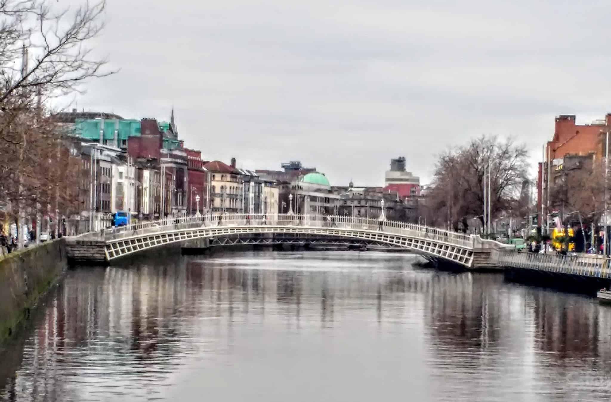 15 Dublin Don'ts - a little bit of Irish craic for you