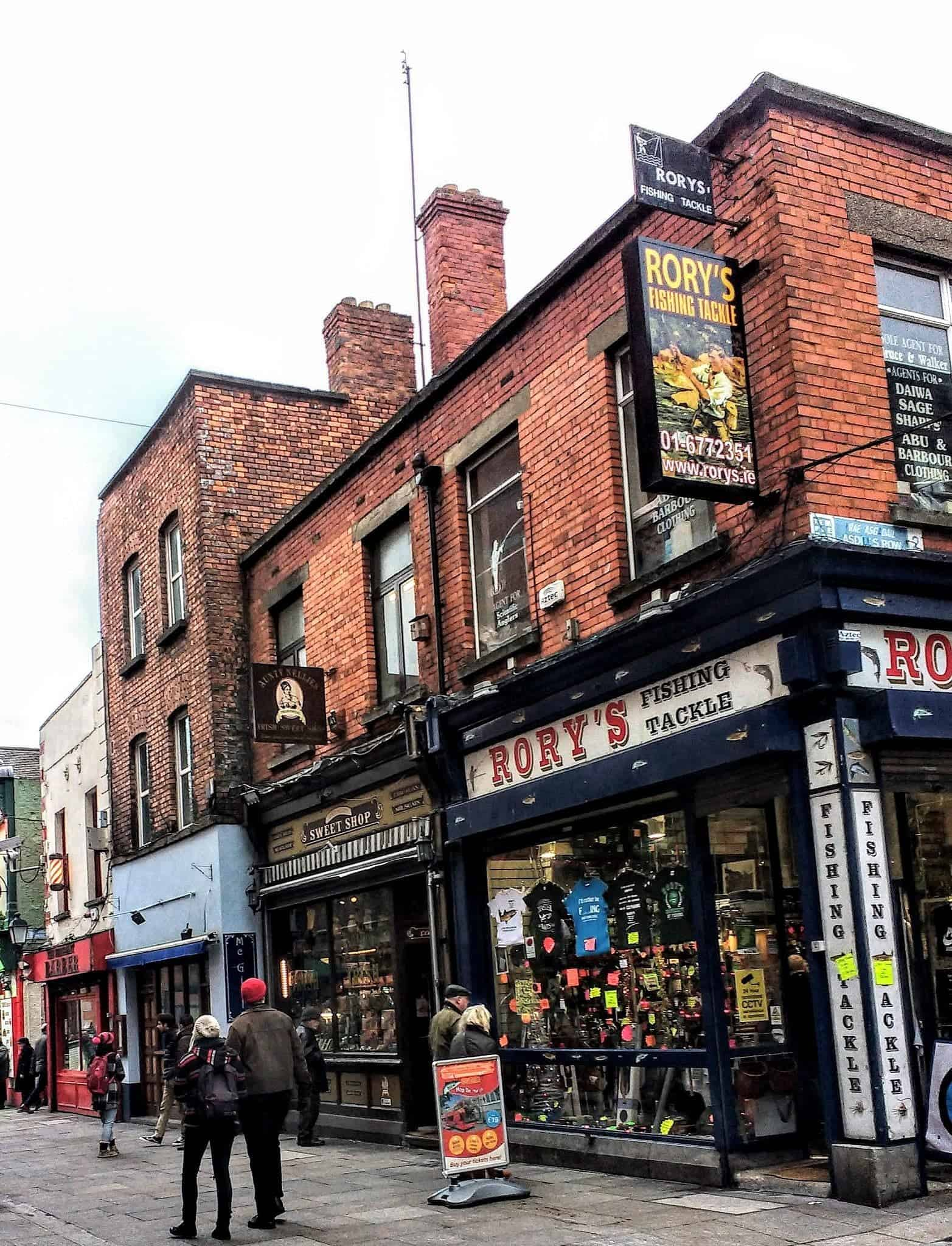 Dublin sightseeing - 15 special places to visit in Dublin