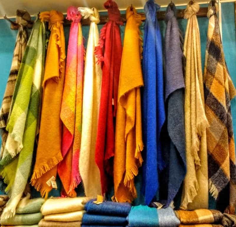 avoca mill blankets