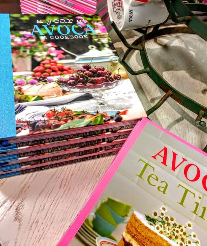 avoca mill cookbooks