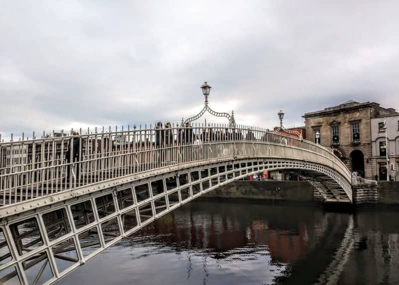 Dublin must do's sightseeing - 15 special places to visit