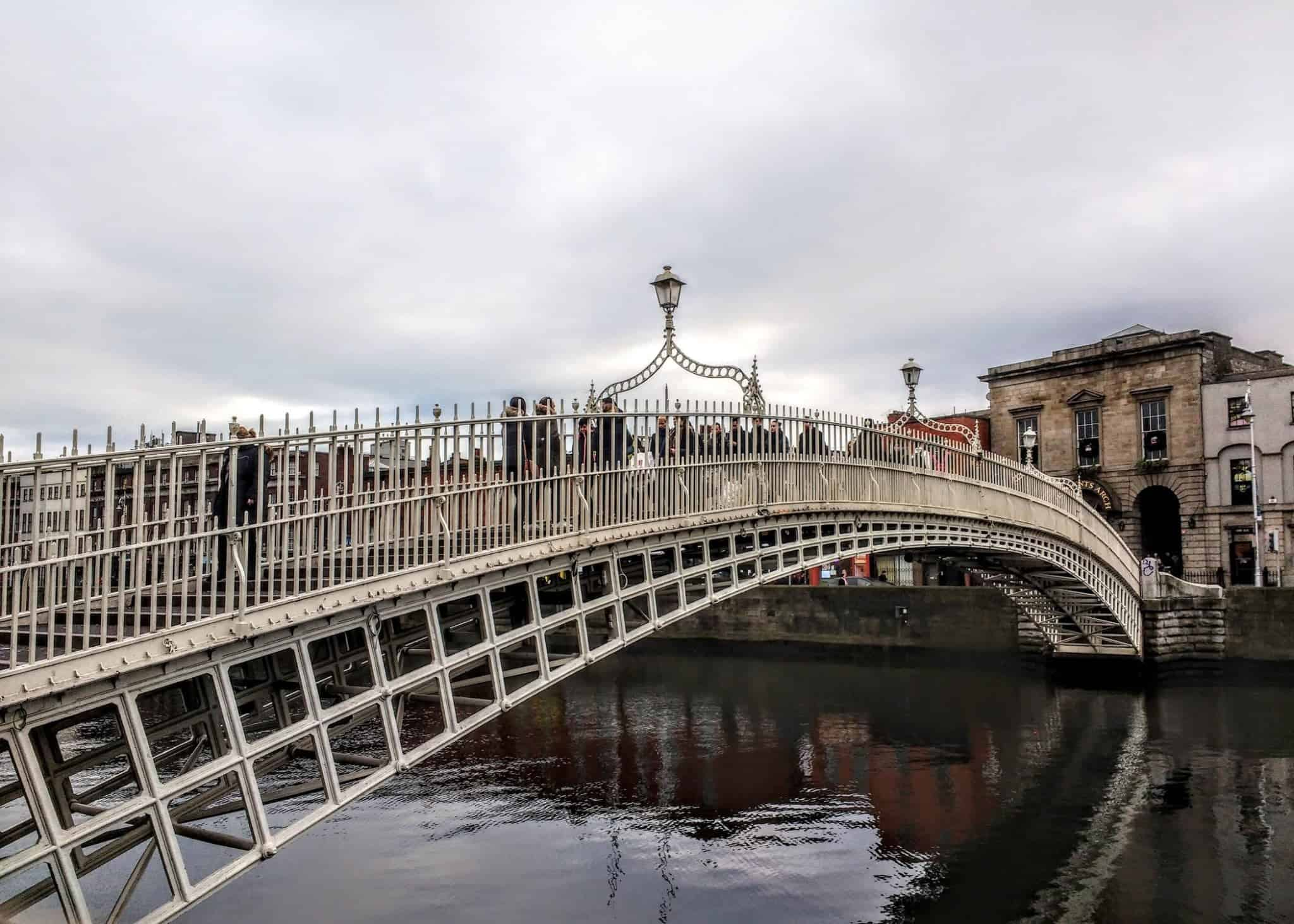 How to spend an awesome 2 days in Dublin