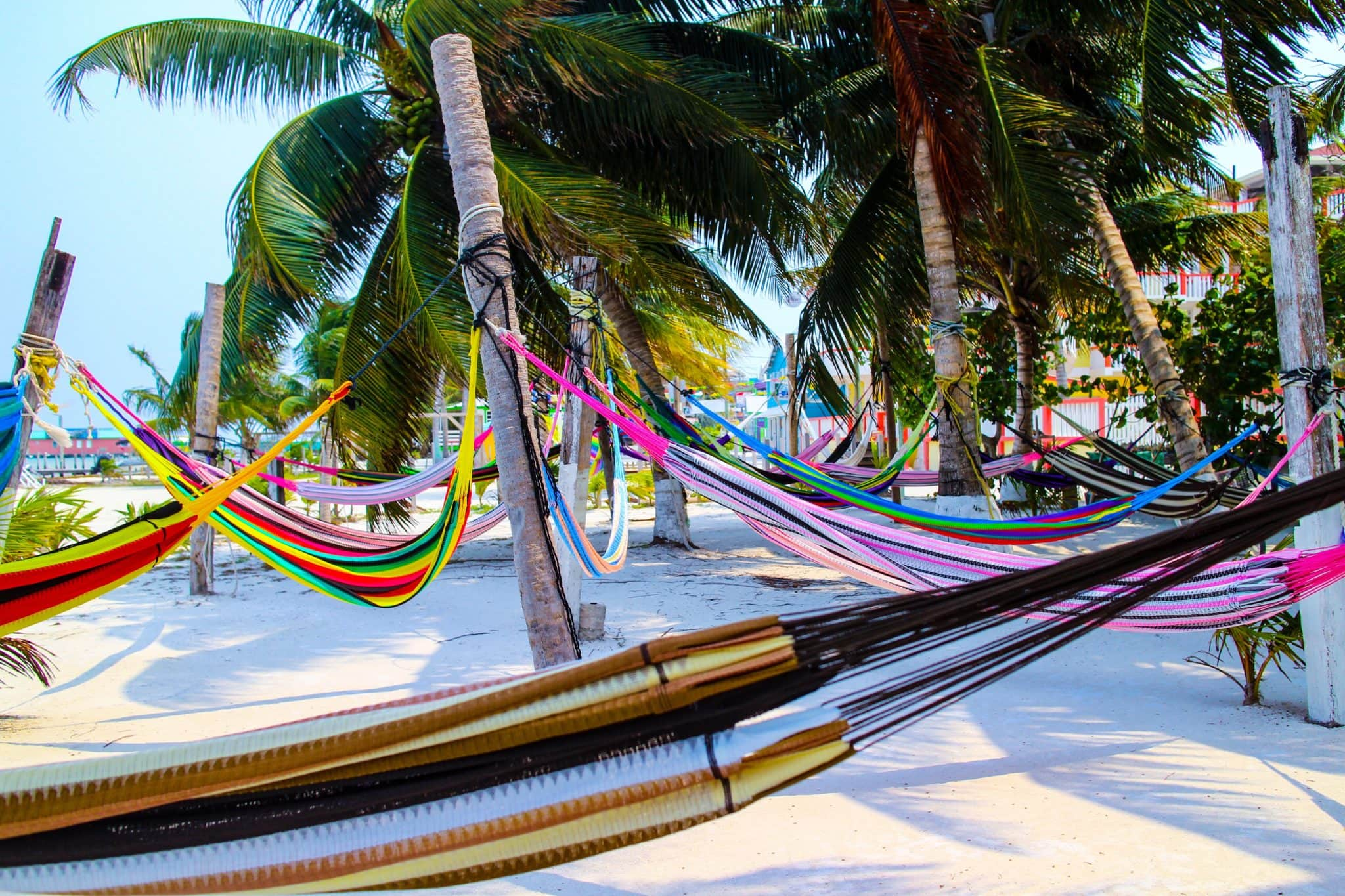 Tips on buying the best hammock in Merida Mexico