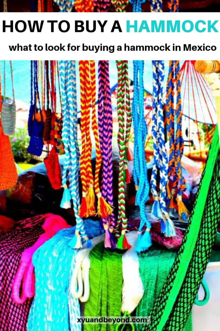 6 Excellent Tips To Buying A Hammock In Merida Mexico