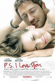 PS I love You an Irish movies with a terrible Irish accent