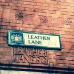 Leather Lane