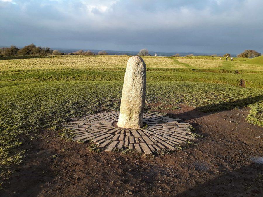 the Stone of Destiny 4 Historical sites in IrelandTara
