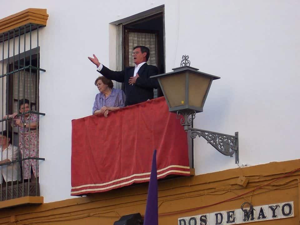 Semana Santa Holy Week in Spain - What is Semana Santa?