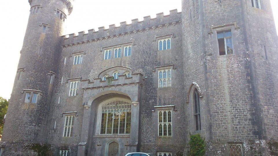 16 Haunted Castles in Ireland to visit & some you can stay in