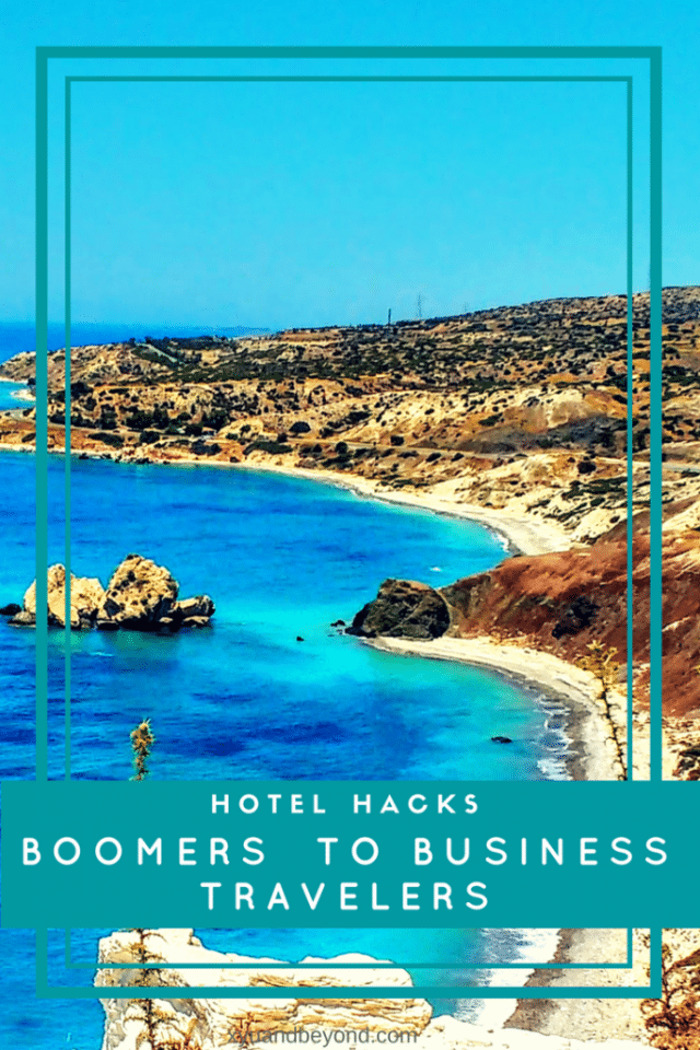 Boomer Travelers - Hotel Hacks & Accommodation Tips