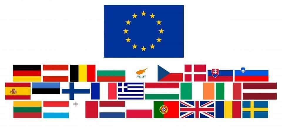 How to get an EU Passport and EU Citizenship