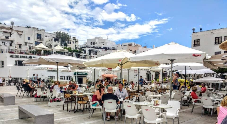 Things to do in Almeria | Holidays in sun-kissed Costa Almeria Spain