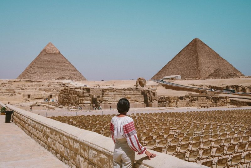The best Cairo tourist sites to visit