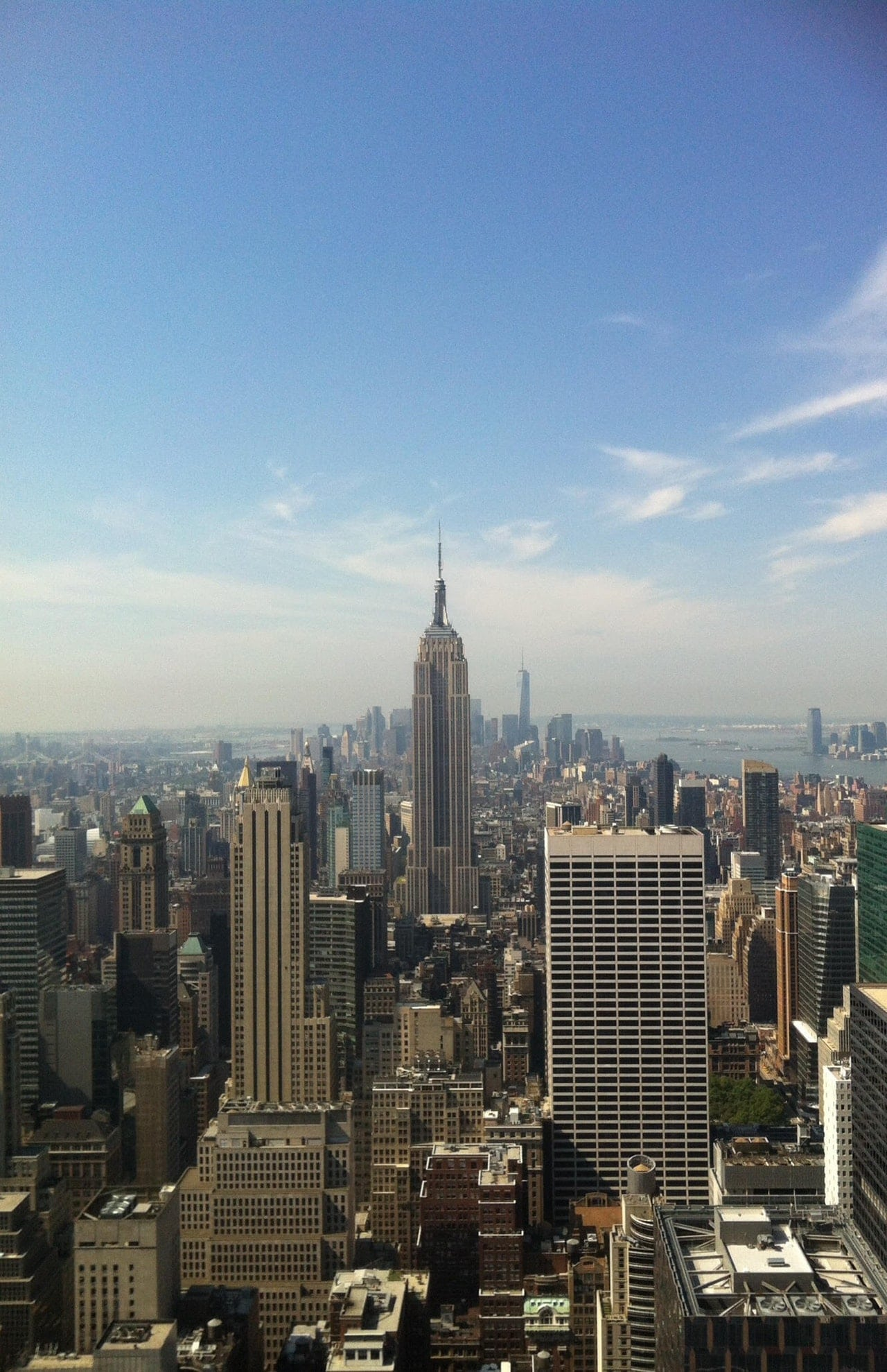 13 Best Things To Do in New York - Top tips for seeing New York Sights