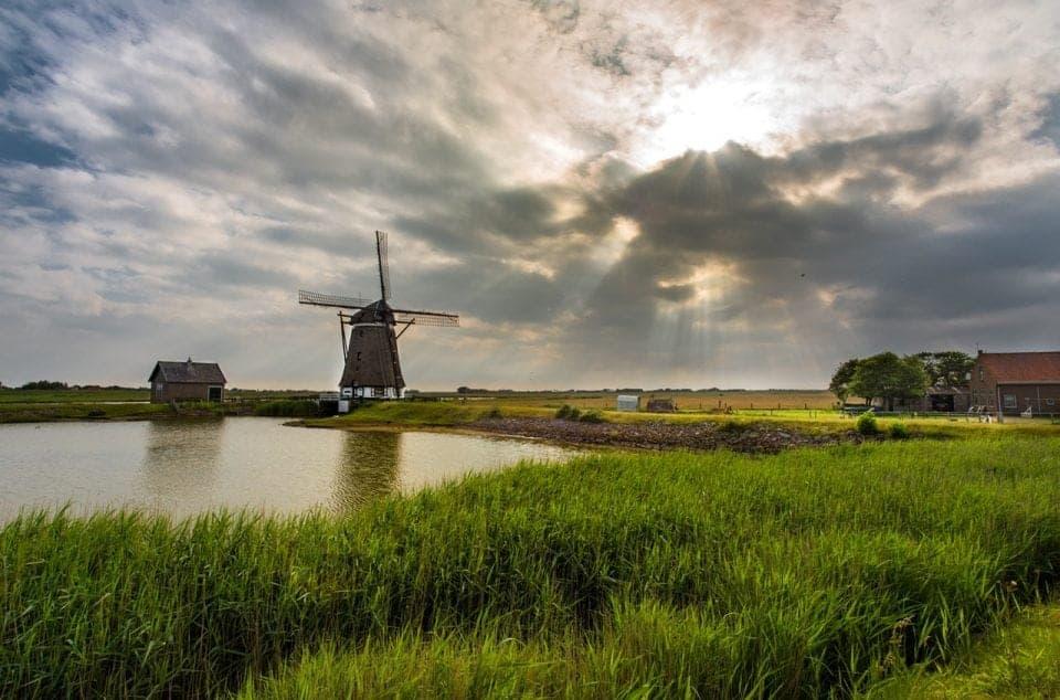 Dutch citizenship by descent getting an EU passport