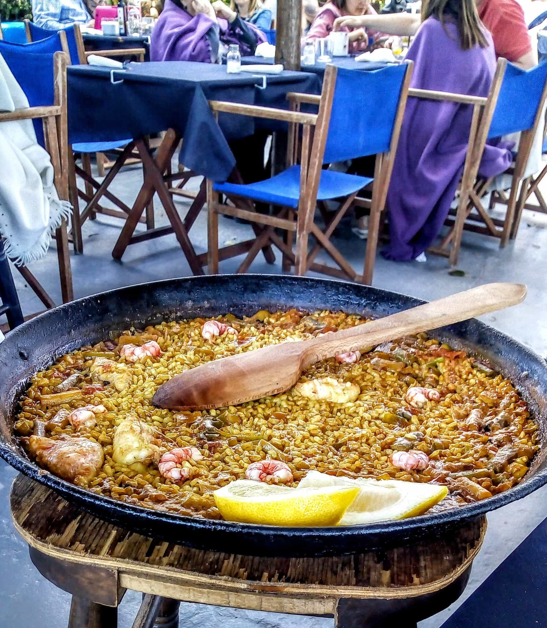 The best Andalusian food & Spanish food traditions