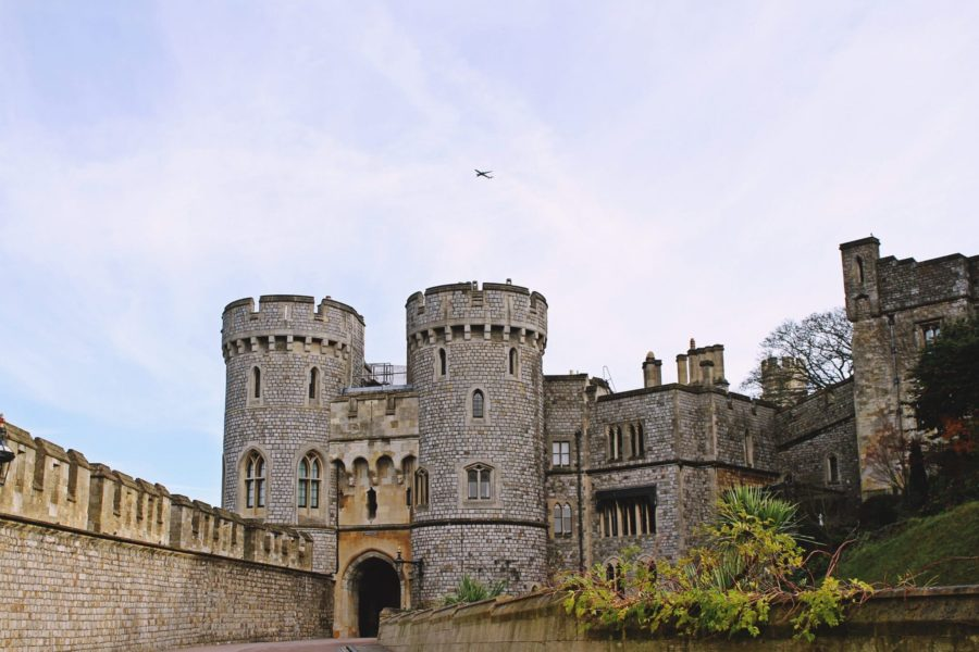 visiting Windsor for the day