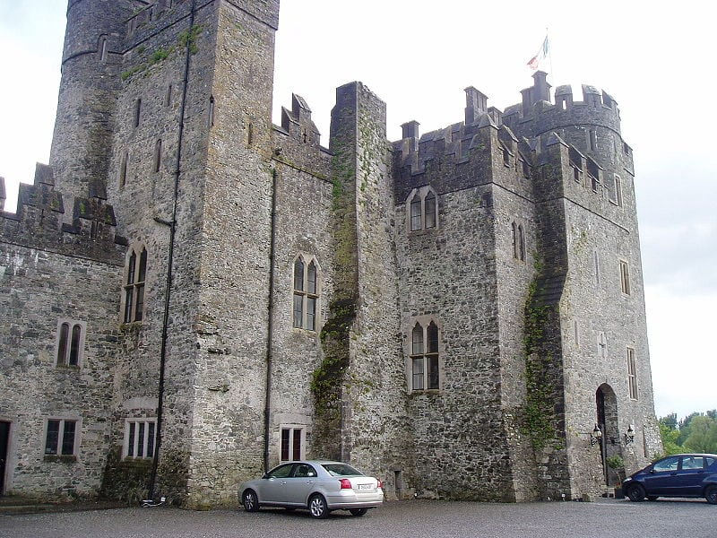 16 Haunted Castles in Ireland