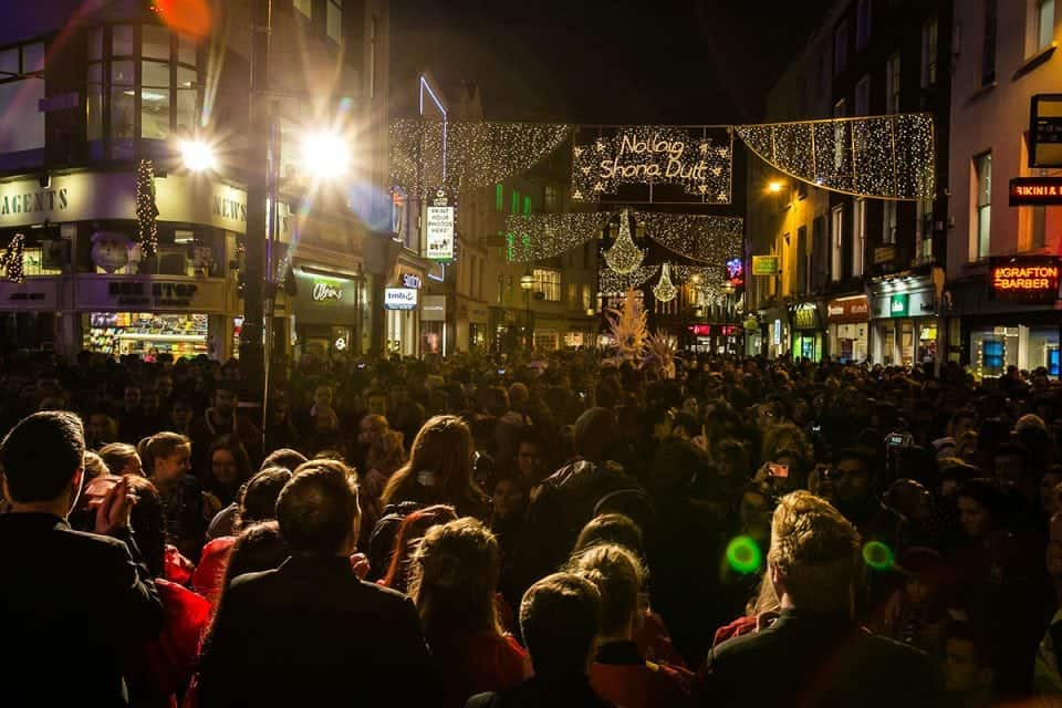 The best things to do in Dublin for an Irish Christmas