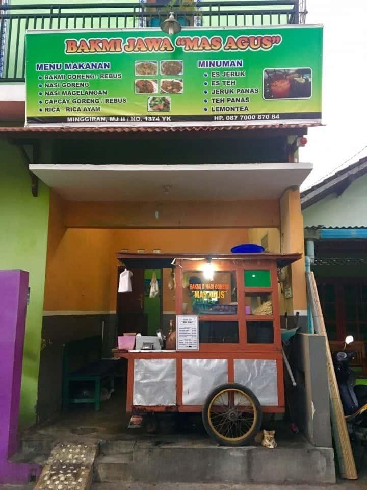 Pad Thai foodie favourites