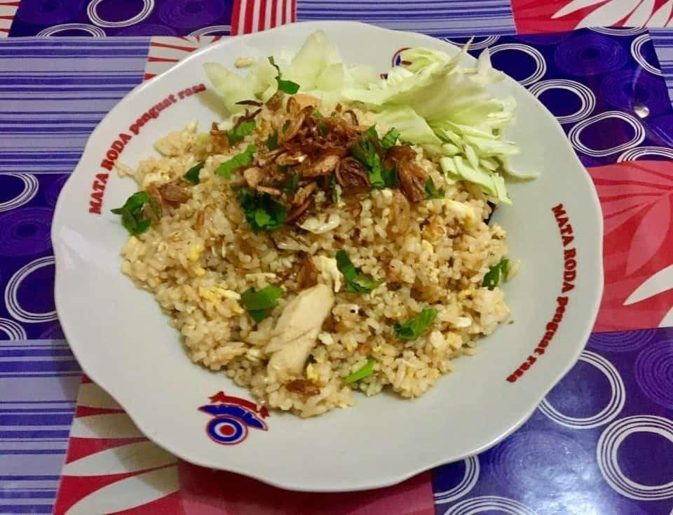 Pad Thai international foodie favourite