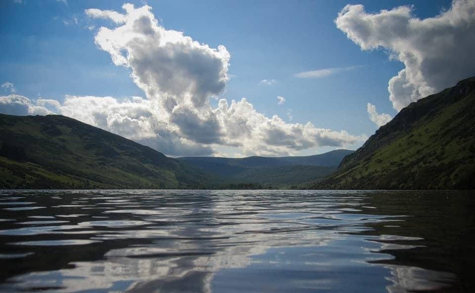Where is Vikings Filmed in Ireland? The outstanding beauty of Wicklow