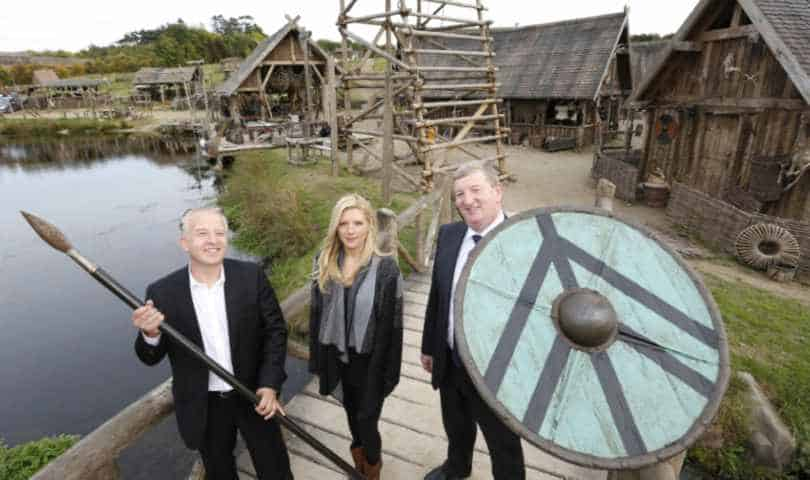 Where is Vikings Filmed? All the Irish filming locations for HBO's Vikings
