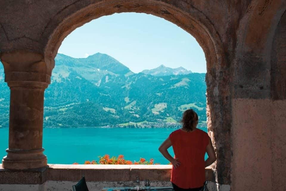 Arzo in Switzerland