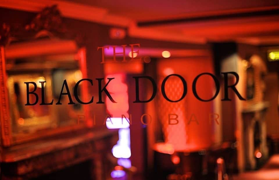 Dublin's Back Door Club
