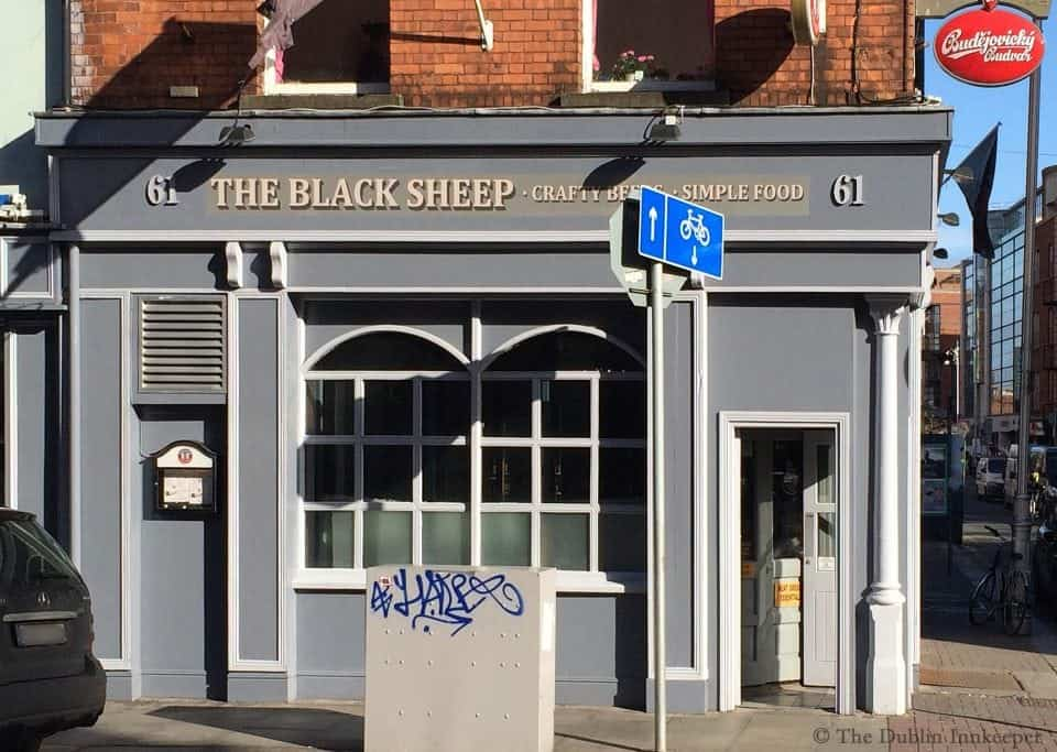 20 Famous Pubs in Dublin for a pint and some craic  the  Sheeps Head