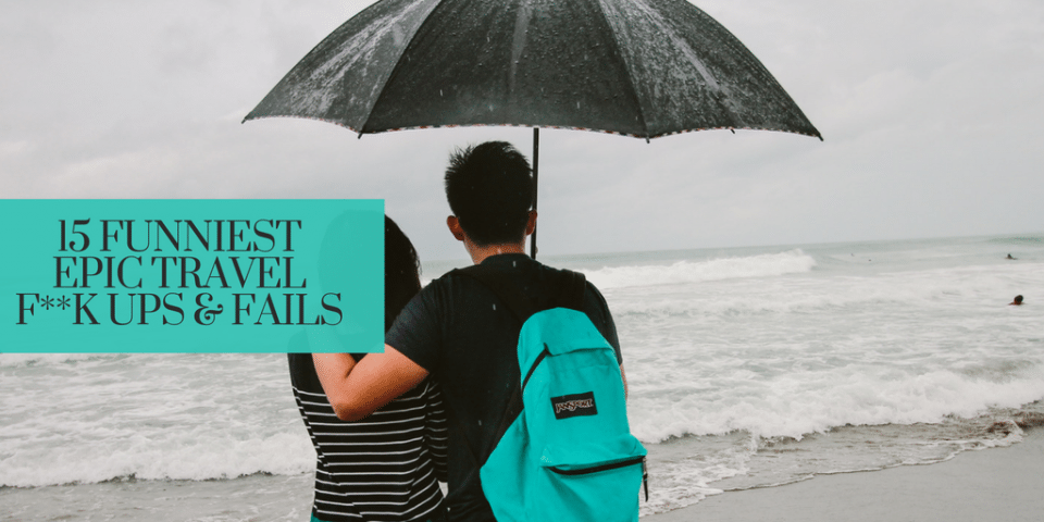 Travel tips, quotes, hacking, freebies, flights and more - cover