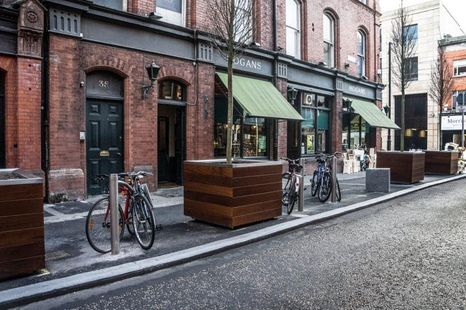 Hogan's Pub Dublin