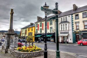 Renting a car in Ireland how to avoid the rental nightmares