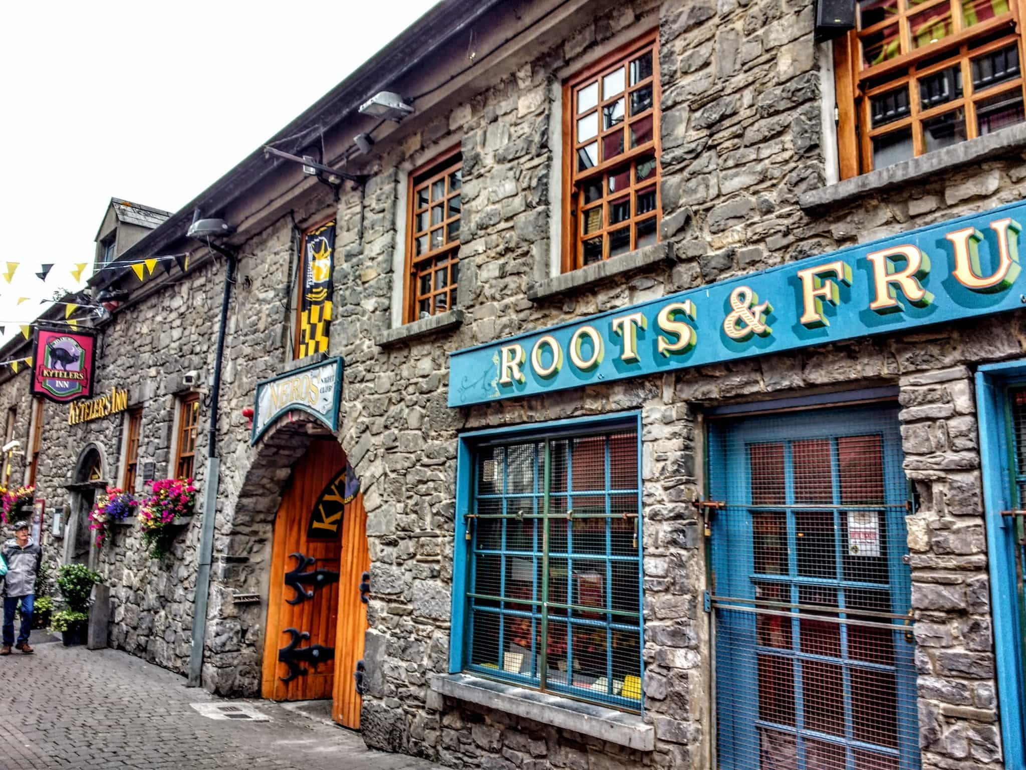 shops to see when visiting Kilkenny