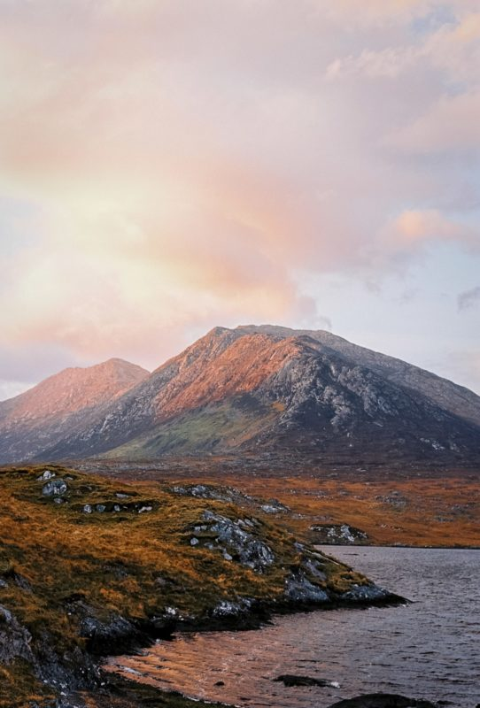 53 Ultimate tips for travel to Ireland the Connemara mountains